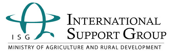 International Support Group - ISG