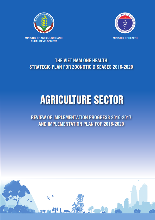 OHSP Sectoral Plan - Agriculture Sector